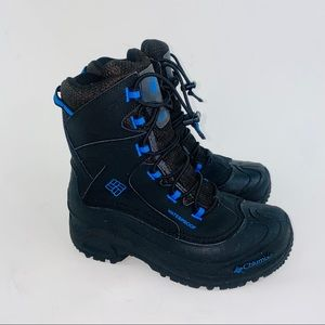 Columbia Bugaboot III 200g Waterproof Winter Boots